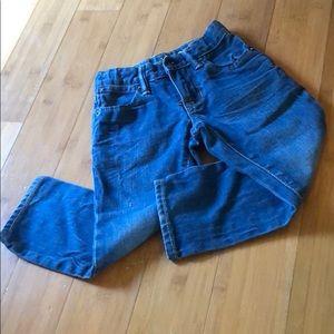 GapKids 1969 STRAIGHT Jeans in Stretch 4Reg